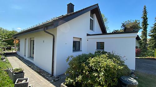 Umbau Einfamilienhaus EFH